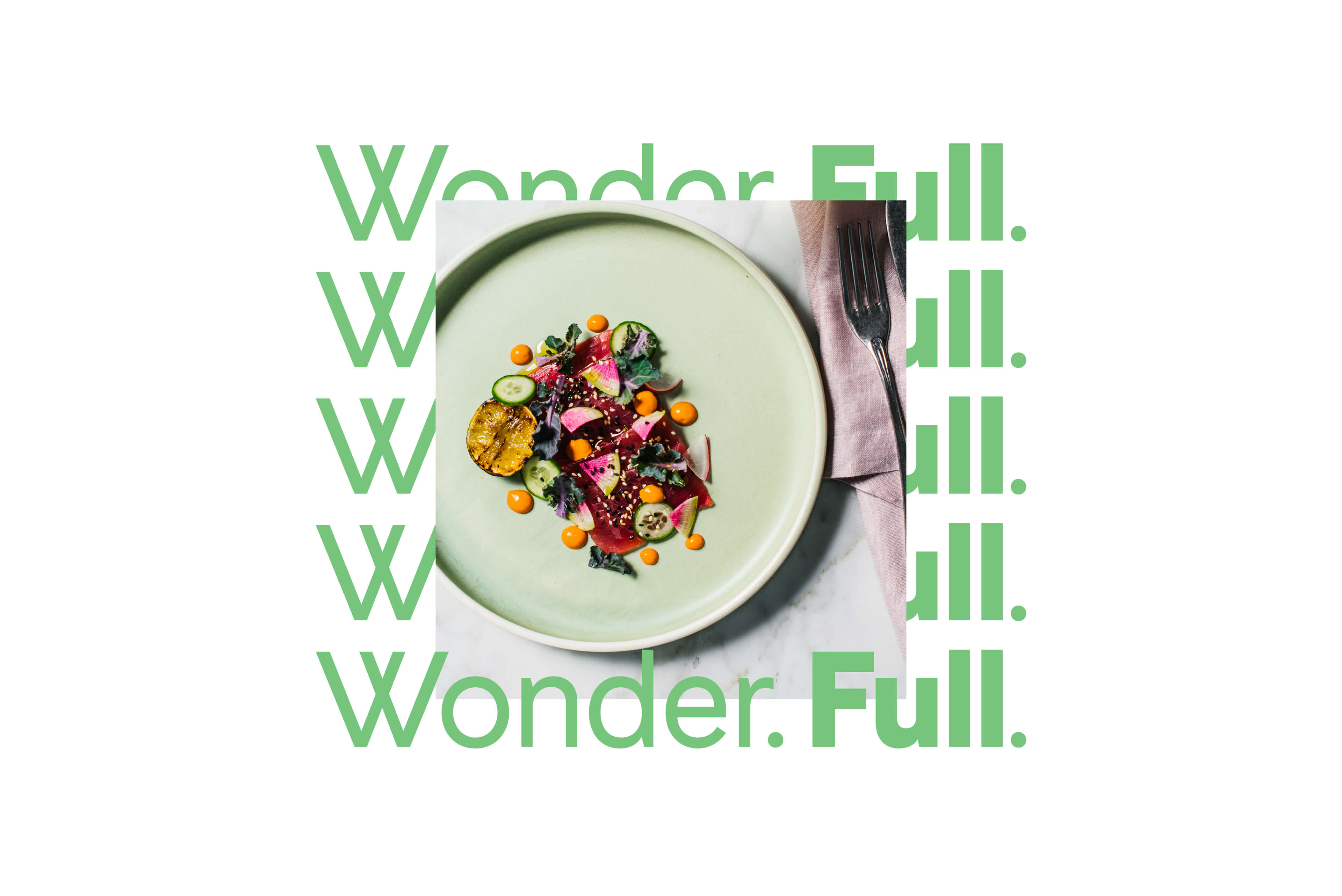 Ovolo Hotels Brand Refresh - Wonder. Full. Typographic Framework & Photography 4