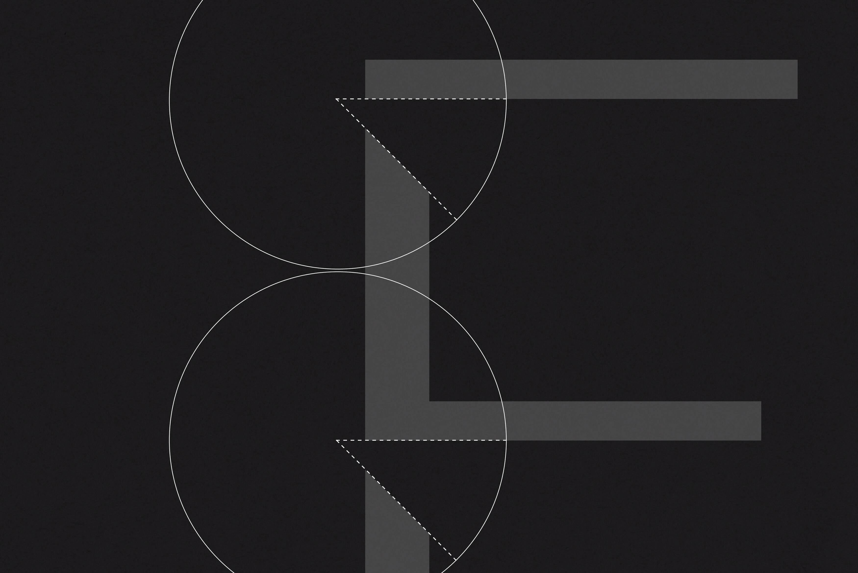 Stafford Architecture - Logotype design detail